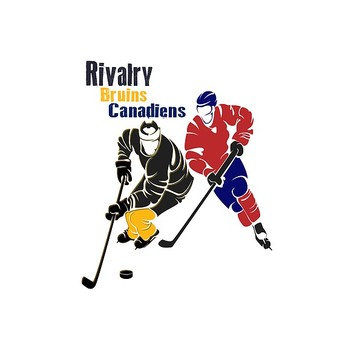 Hockey Rivalry Shirt Collection