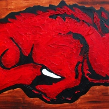 Hogs Gone Wild Collection
