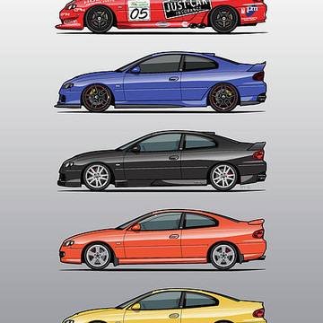 Holden Collection