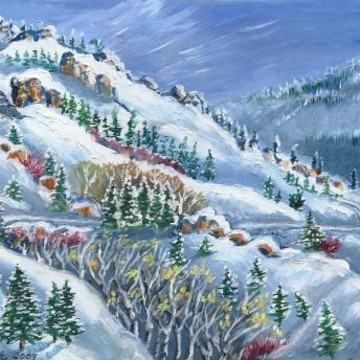 Holiday and Greeting Cards Collection