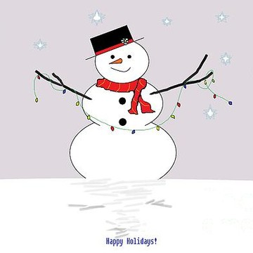 Holiday Images Collection