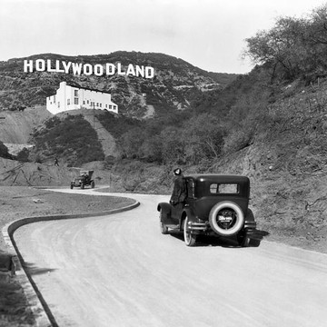 Hollywood Collection