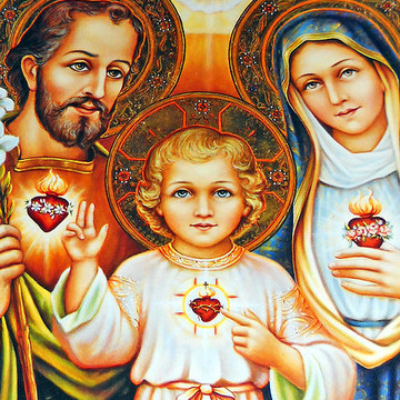 Holy Family Collection