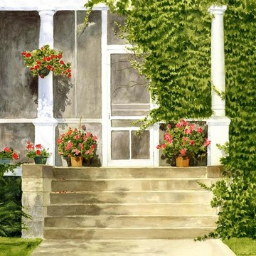 Homes and Gardens Collection