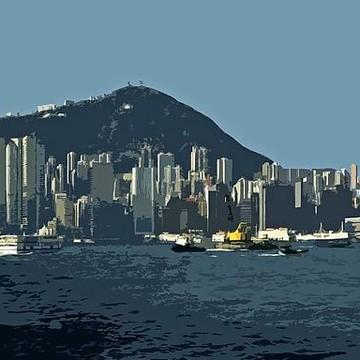 Hong Kong Collection