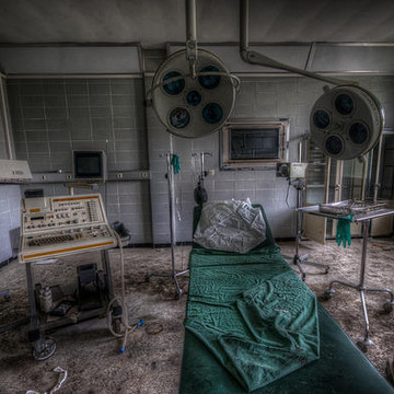 Horror Hospital Collection