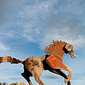 Horse Sculpture Collection