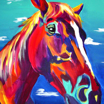 HorseArt Collection