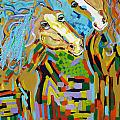 Horses and animals Collection