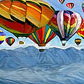 Hot Air Collection