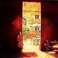 Houses - Doors - windows Collection