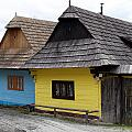 Houses and Cottages Collection