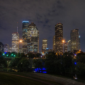 Houston Texas Collection