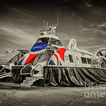 Hovercraft Collection