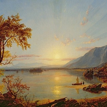Hudson River School Collection