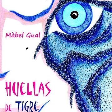 Huellas de Tigre Azul Collection