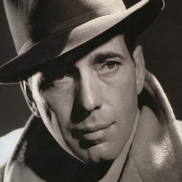 Humphrey Bogart homage Collection