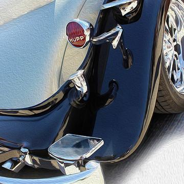 Hupp Automobiles Collection