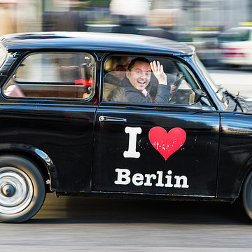 I Heart Berlin Collection