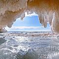 Ice Caves Collection