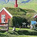 Iceland Photos Collection
