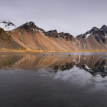 Iceland - The Land of Ice and Fire.. Collection