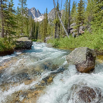 Idaho - Sawtooth National Recreation Area Collection