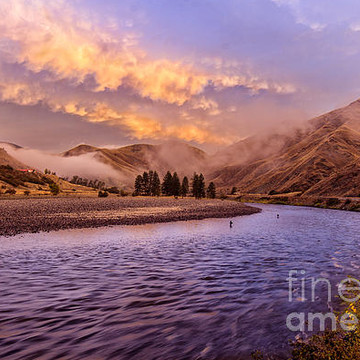 Idaho Landscapes by Kaylyn Franks Collection