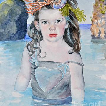 Illustration Fantasy Trompe Loeil Collection