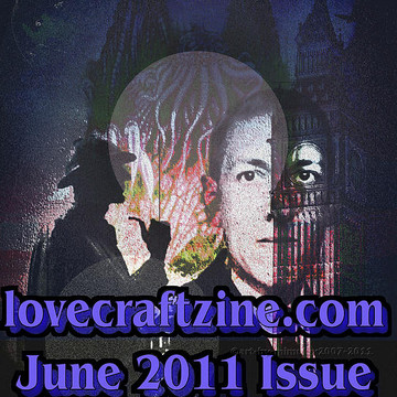 Illustrations - Lovecraft Ezine Collection