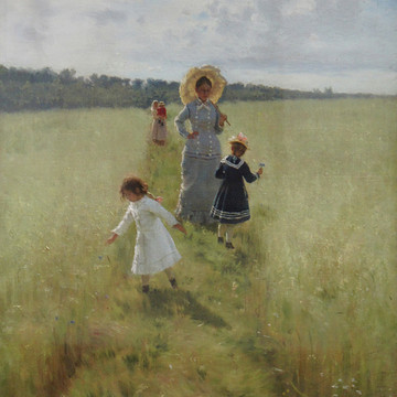 Ilya Repin Collection
