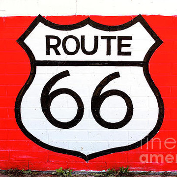 Images from Route 66 Collection
