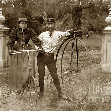 Images from the 1890's