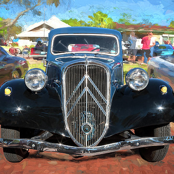 Imported Cars Trucks and Motorcycles Collection