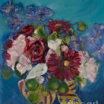 Impressionist Painting Collection Collection