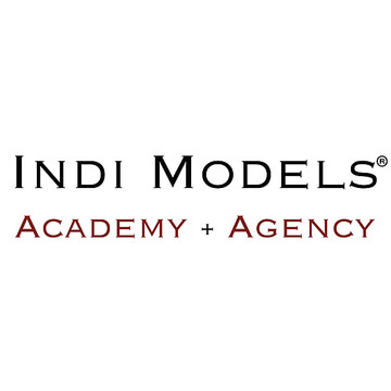 Indi Models Merchandising Logos Collection