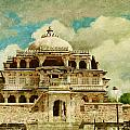 INDIA UNESCO World Heritage Series 002 Collection