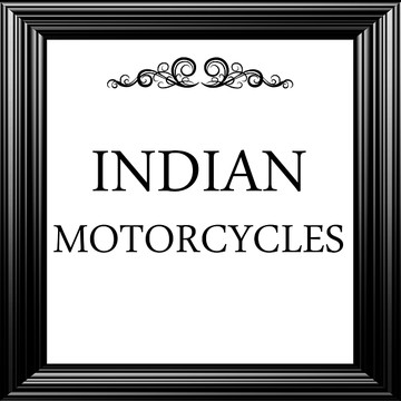 Indian Motorcycles Collection