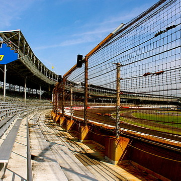 Indianapolis Motor Speedway Collection