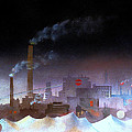 Industrial Landscapes Collection