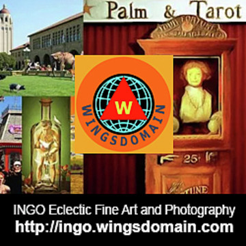 INGO Art Collection