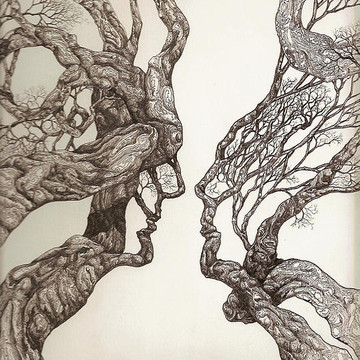 Ink Tree Series Collection