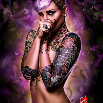Inked Collection