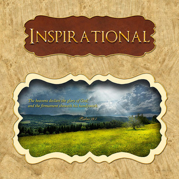Inspirational Collection