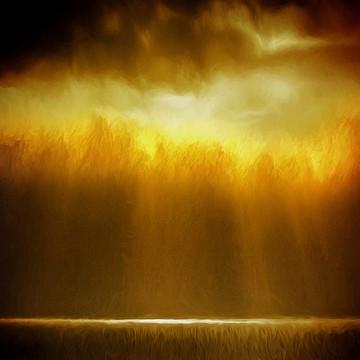 Interior Hue Concepts - Earth Tones by Don DePaola