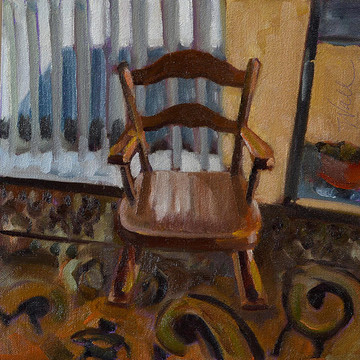 Interiors and Still Life Collection