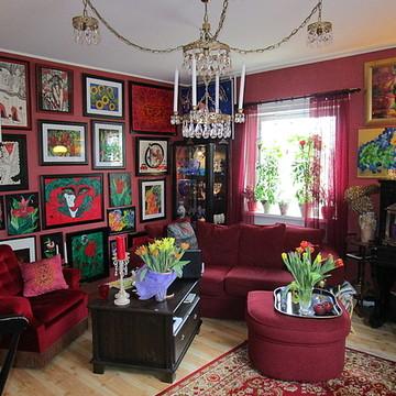 Interiors...Interior design Collection