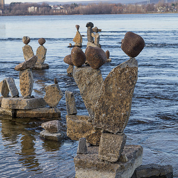 Inukshuks Collection