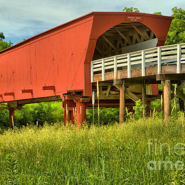Iowa Covered Bridges Collection