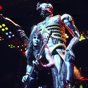Iron Maiden Collection